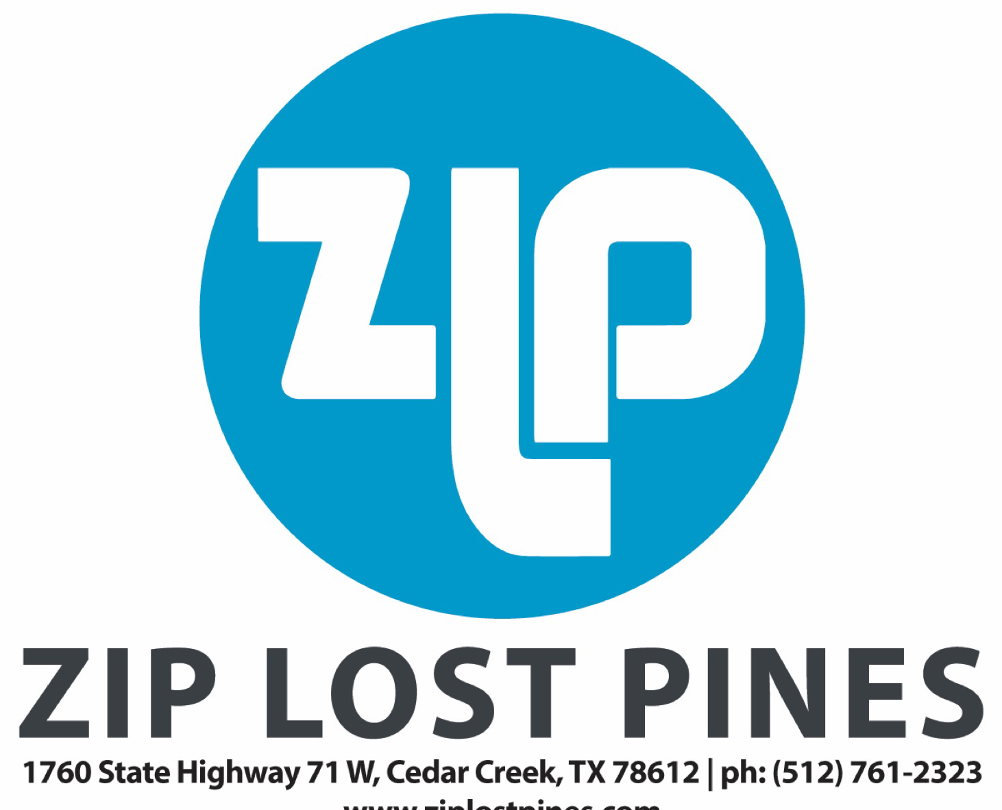 Zip Lost Pines