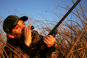 Recreational Hunting & Shooting