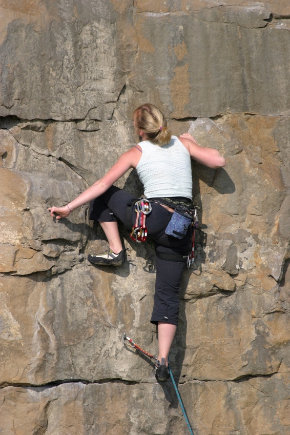 Climbing and Mountaineering Jobs and Career Industry Resources